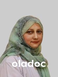 Best Diabetologist in Karachi - Dr. Sabahat Adeel