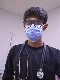 Best Physiotherapist in Wapda Town, Lahore - Dr. Abdullah Zulfiqar