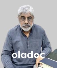 Dr. Qaisar Shahzad