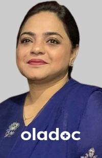 Dr. Shadia Amir (Dermatologist) Lahore