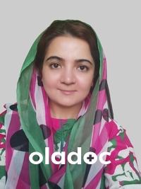 Best Dermatologist in Saddar, Rawalpindi - Dr. Shyna Shahid
