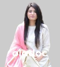 Best Psychologist in Lahore - Ms. Rohma Ashraf