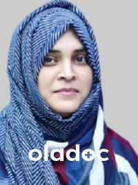 Best Doctor for Menstruation Problems in Lahore - Assist. Prof. Dr. Rabia Nafees
