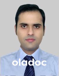 Dr. Muhammad Abair Ul Haq