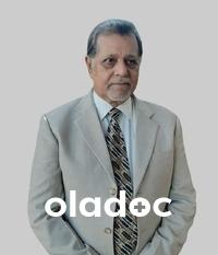 Best Doctor for Vertebral Fracture in Lahore - Dr. Zulfiqar Siddiq Qureshi