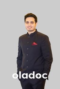 Best Doctor for Urine Problems in Faisalabad - Dr. Mujtaba Shahnawaz