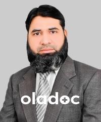 Best Neurosurgeon in Walton Road, Lahore - Dr. Imran Ali