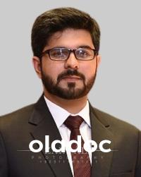 Best Doctor for Childhood Cancer in Rawalpindi - Dr. Muhammad Arslan Farooq