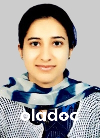 Best Doctor for Scaling and Polishing in Gujranwala - Dr. Hajra Zernab