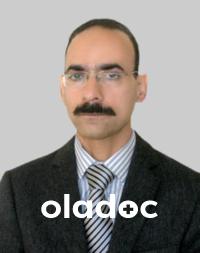 Best Dermatologist in Saddar, Rawalpindi - Brig. (R) Dr. Naeem Raza