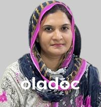 Best Pediatrician in Islamabad - Assist. Prof. Dr. Asma Kanwal