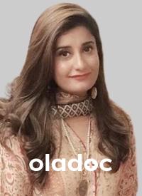 Best Doctor for Female Infertility in Lahore - Dr. Komal Iftikhar Tarar