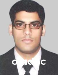 Mr. Toheed Ahmad
