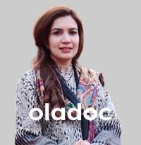 Best Dentist in G-8 Markaz, Islamabad - Dr. Palwasha Bangash