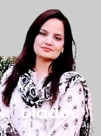 Best Doctor for Neuro Linguistic Programming (NLP) in Lahore - Ms. Kausar Siddique