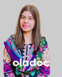 Best Doctor for Early Parenting Issues in Lahore - Ms. Tabindah Waheed