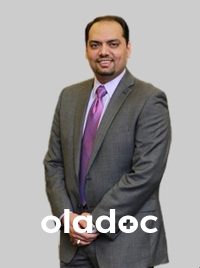 Best Doctor for Hyponatremia in Lahore - Dr. Mujtaba Chaudhry
