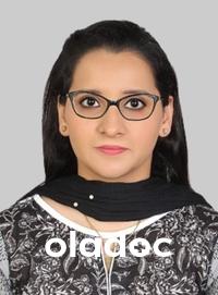 Best Pulmonologist in University Road, Karachi - Dr. Raniyah Akhter