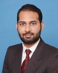 Best Physiotherapist in G-6, Islamabad - Dr. Wasiq Ali