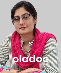 Best Doctor for Clinical Breast Examination in Faisalabad - Dr. Sidra Mushtaq