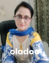 Best Doctor for ADHD Treatment in Karachi - Dr. Azri Ainee