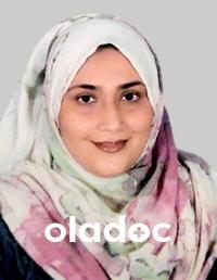 Best Internal Medicine Specialist in Karachi - Dr. Maria Abid