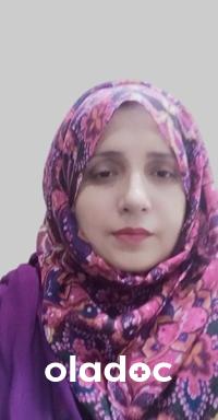 Best Doctor for Anger Management in Multan - Ms. Shahida Nadeem Hashmi