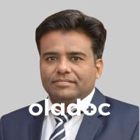Best Pain Management Specialist in Faisalabad - Dr. Mudassar Yasin