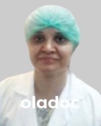 Best Doctor for Doppler Ultrasound in Islamabad - Dr. Iram Rauf Khan