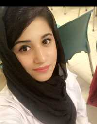 Best Physiotherapist in Islamabad - Ms. Faryal