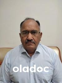 Best Doctor for Anger Management in Multan - Dr. Iftikhar Masood