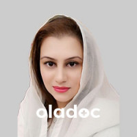 Best Gynecologist in Lahore - Dr. Aniqa Kanwal