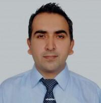 Dr. Mohibullah Mushwani
